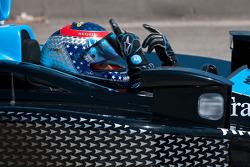 Danica Patrick, Andretti Green Racing in trouble