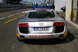 Pace Car Le Mans Circuit