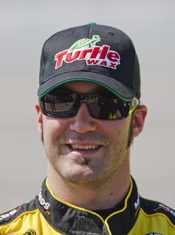 Paul Menard, Yates Racing Ford