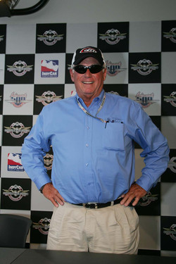 Dale Inman, long time Richard Petty crew chief