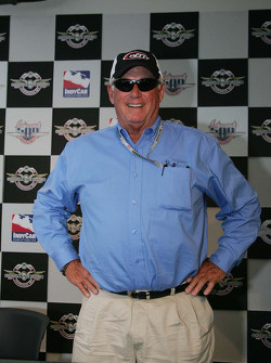 Dale Inman, long time Richard Petty crew chief