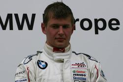 1st, winner, Michael Christensen, Muecke Motorsport