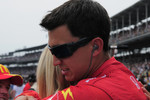 Graham Rahal, Newman/Haas/Lanigan Racing