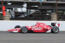 Scott Sharp, Panther Racing