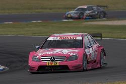 Susie Stoddart, Persson Motorsport AMG Mercedes C-Klasse
