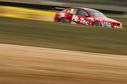 Dale Wood, Hi-Tec Oils Racing