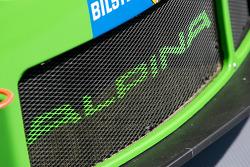 Alpina BMW Alpina B6 GT3 detail