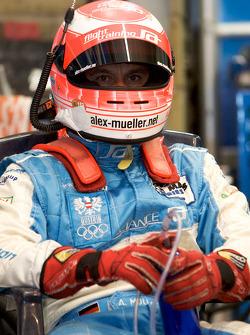 Alex Müller