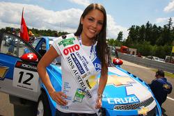 Miss Austria 2009