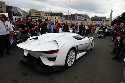 The Citroen GT