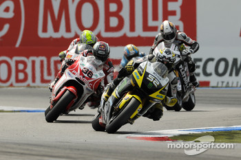 James Toseland, Monster Yamaha Tech 3, Mika Kallio, Pramac Racing