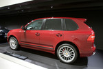 2007 Porsche Cayenne GTS