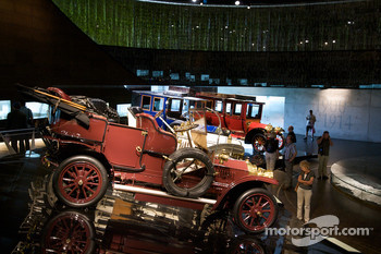 Birth of the brand: 1902 Mercedes-Simplex