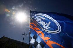 Ford Flag