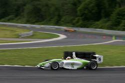 Borja Garcia, Condor Motorsports