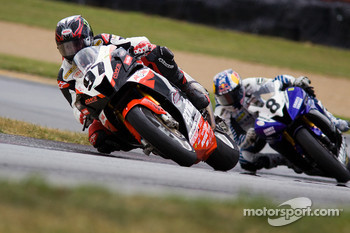 Ben Thompson, Josh Herrin