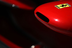 Scuderia Ferrari, nose cone