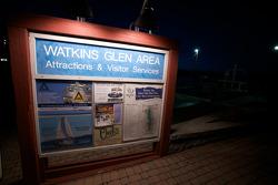 Watkins Glen tourist info