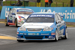 Jason Plato leads Jonny Adam