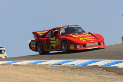 William Connor, 1980 Porsche 935J