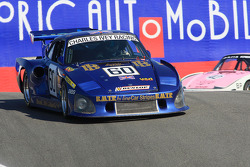 William Cotter, 1979 Porsche 935 K3