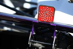 F3 car detail