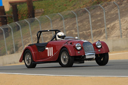 Doug Sallen, 1964 Morgan +4