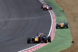Brendon Hartley, Carlin Motorsport, Dallara F308 Volkswagen