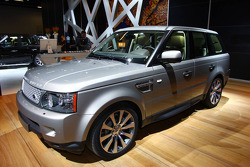 Land Rover Range Rover Autobiography Sport