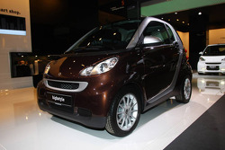 Smart Fortwo highstyle