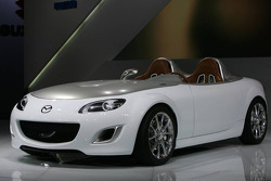 Mazda MX 5 Superlight Version