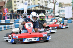 Vento Cup drivers announcement