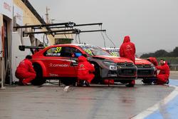 Citroën Total WTCC