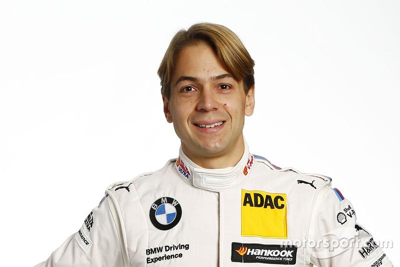 Augusto Farfus, MTEK-BMW