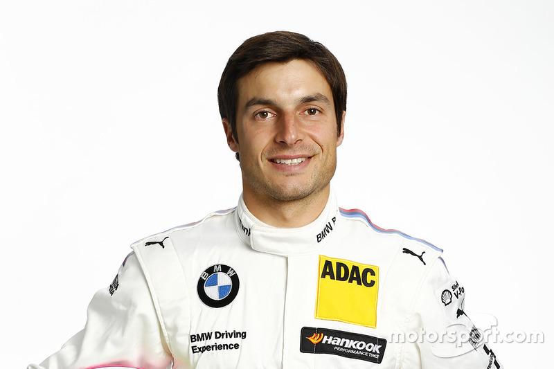 Bruno Spengler, MTEK-BMW