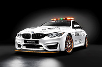 DTM Foto - BMW M4 GTS Safety car