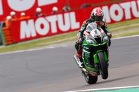 World Superbike Photos - Jonathan Rea, Kawasaki Racing Team