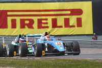 Formula 4 Photos - Fabio Scherer, Jenzer Motorsport