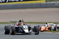 Formula 4 Photos - Jannes Fittje, US Racing