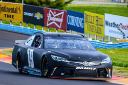 Watkins Glen NASCAR tire test
