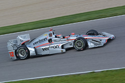 Will Power, Team Penske, Chevrolet