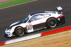 #60 Prospeed Competition Porsche 911 GT3 RSR: Emmanuel Collard, Richard Westbrook