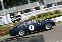 Graham/Attwood Aston Martin Db4gt