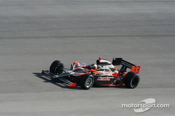 Robert Doornobos, HVM Racing