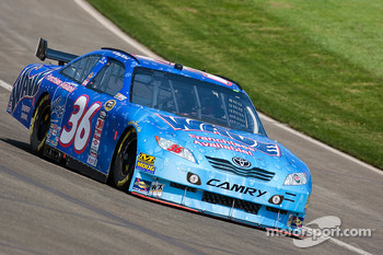 Michael McDowell, Tommy Baldwin Racing Toyota