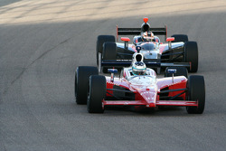 Milka Duno, Dreyer & Reinbold Racing
