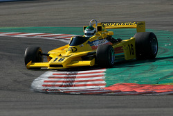 #16 Richard Barber Fittipaldi F5A