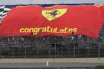 Ferrari flag