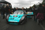#2 Vitaphone Racing Team Maserati MC 12