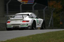 #58 Trackspeed Porsche 911 GT3 RSR: Sascha Maassen, David Ashburn